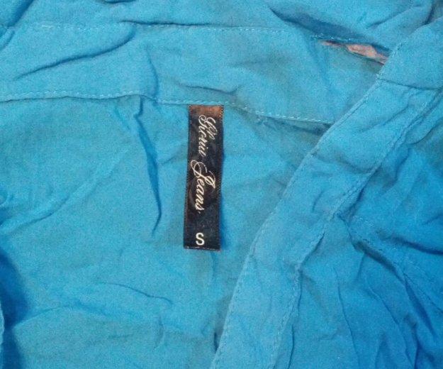 Рубашка и шорты. Фото 1. Екатеринбург.