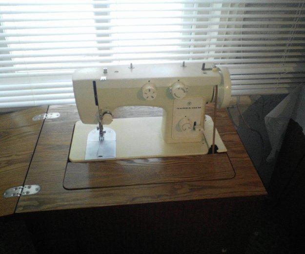 Швейная машина. Фото 1. Астрахань.