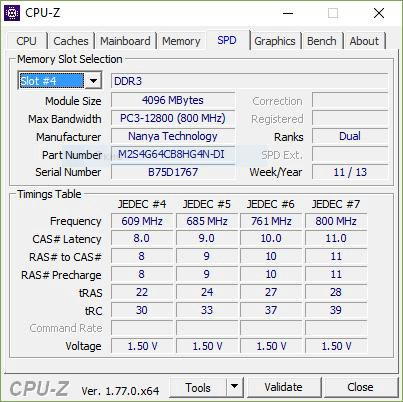 Оперативная память для ноутбука ddr3 sodimm 4gb. Фото 3.