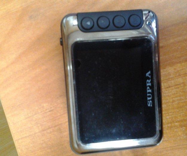 Видеорегистратор supra scr-730. Фото 1. Шахты.