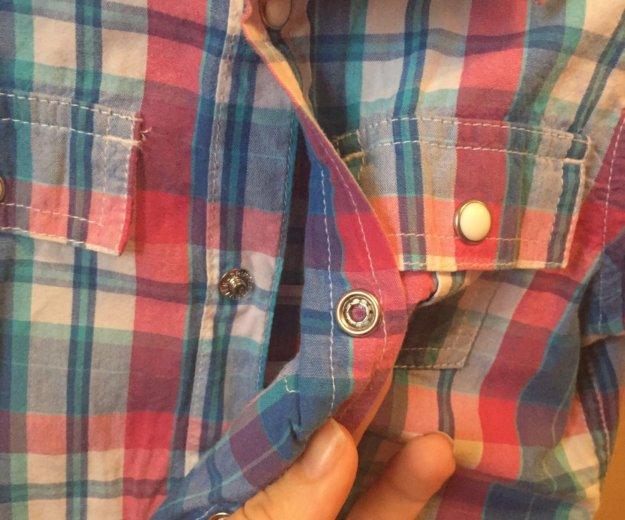 Рубашка advanture camp🐣. Фото 3.