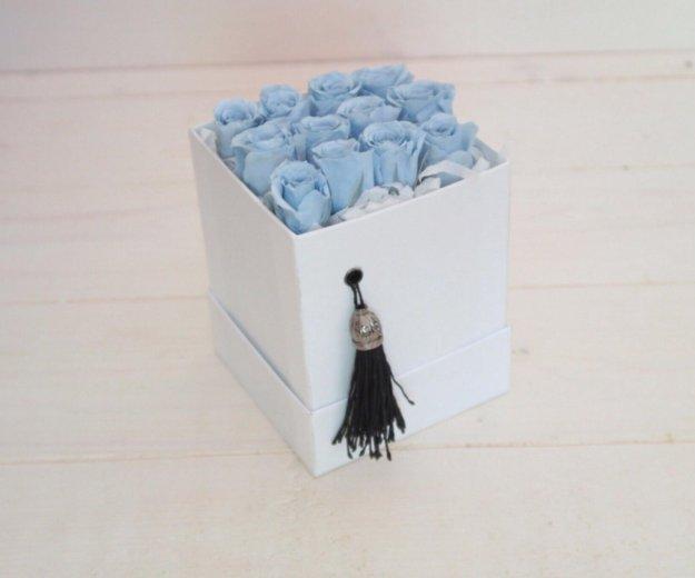 Стабилизированные розы. Фото 3. Иваново.