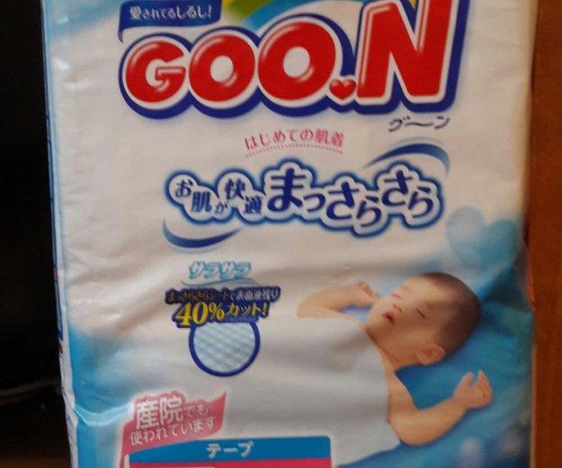 Подгузники для маловесных детей. Фото 1.