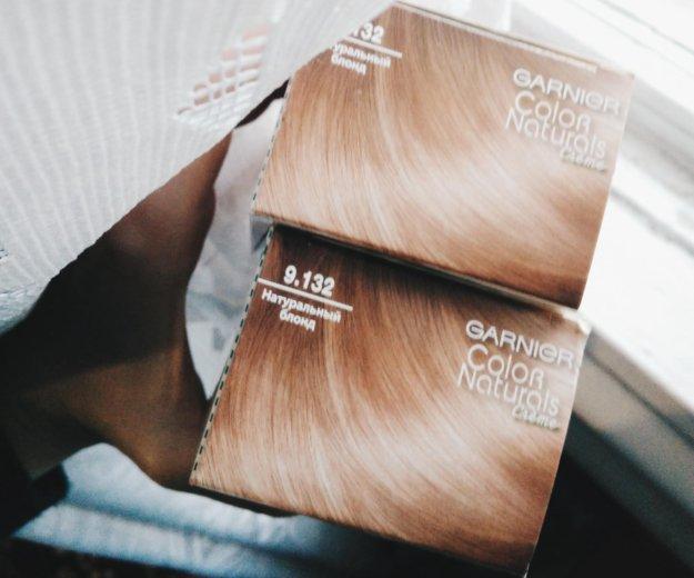 Краска для волос garnier color naturals. Фото 1. Стерлитамак.