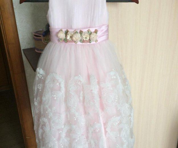 Нарядное платье. Фото 2. Тобольск.