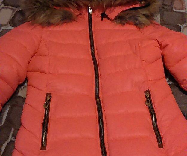 Куртка зимняя. Фото 1. Подольск.