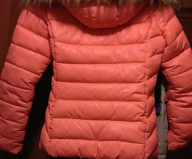 Куртка зимняя. Фото 2. Подольск.