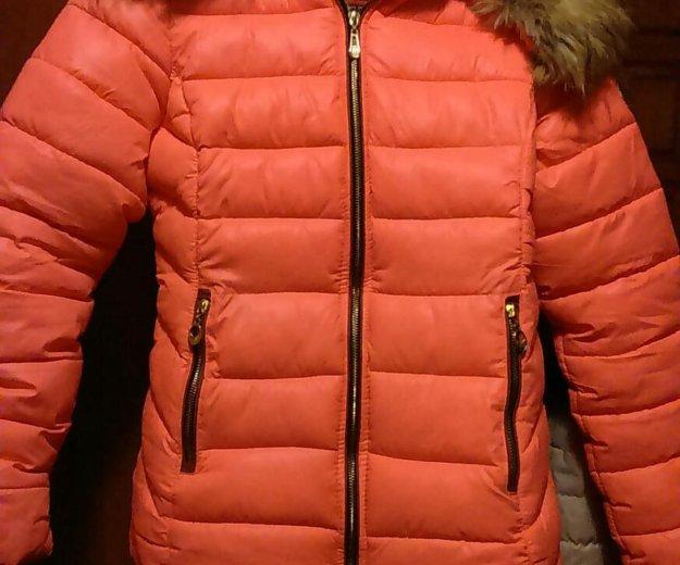 Куртка зимняя. Фото 3. Подольск.