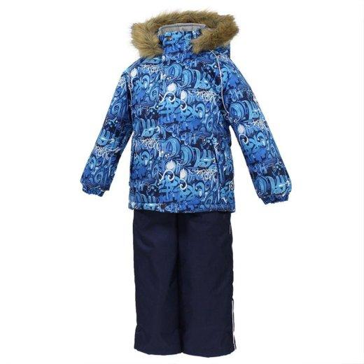 Новый зимний костюм хуппа. Фото 1. Рыбинск.