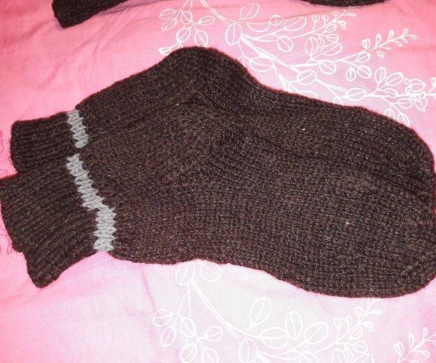 Носочки. Фото 2.