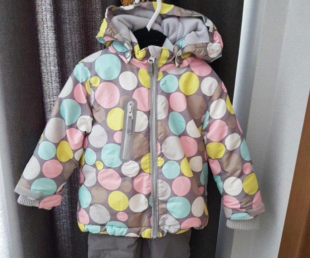 Детский костюм зимний. Фото 4. Омск.