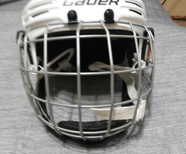 Хоккейный шлем bauer 2100 детский. Фото 1. Екатеринбург.