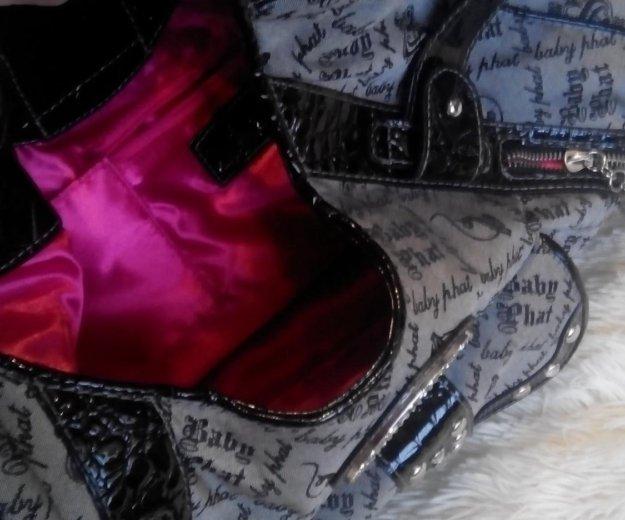 Новая сумка италия. Фото 3.
