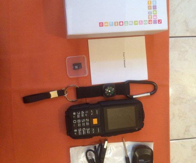 Противоударный кнопочный телефон no.1. Фото 2. Москва.