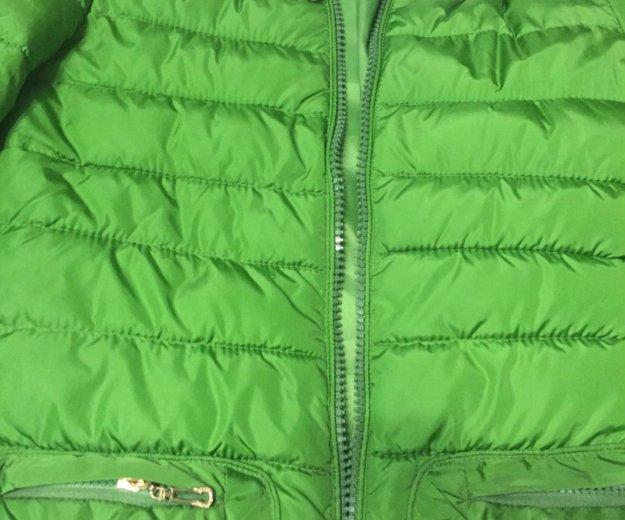 Куртка. Фото 2. Краснодар.