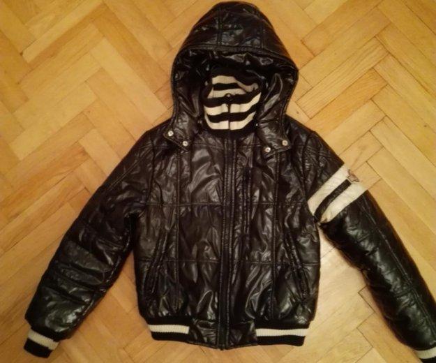 Куртка на синтепоне. Фото 1. Москва.