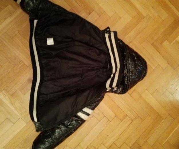 Куртка на синтепоне. Фото 2. Москва.