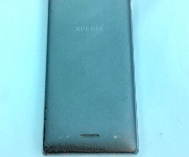 Sony xperia j black. Фото 2.