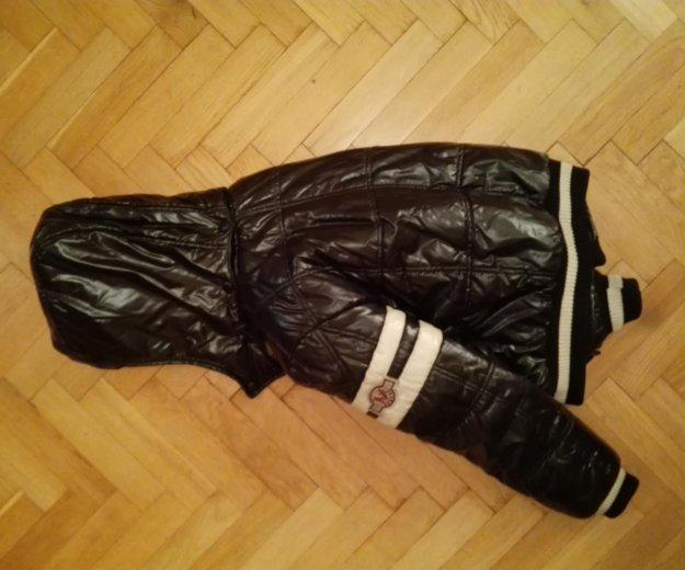 Куртка на синтепоне. Фото 3. Москва.