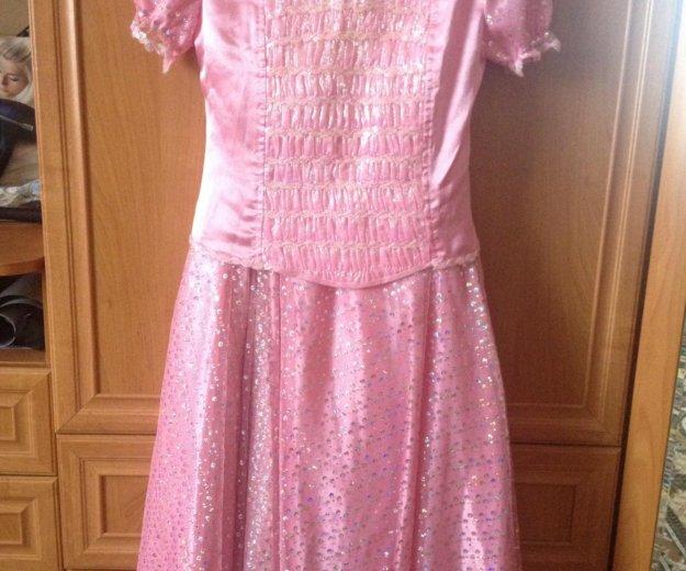 Платье для девочки подростка. Фото 1. Искитим.