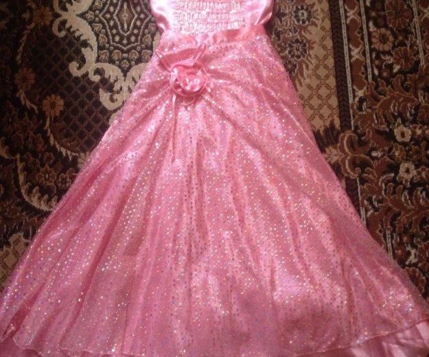 Платье для девочки подростка. Фото 3. Искитим.