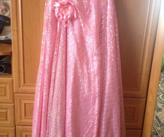 Платье для девочки подростка. Фото 2. Искитим.