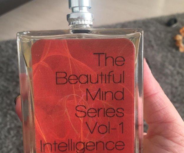 Духи the beautiful mind series intelligence fantas. Фото 3.