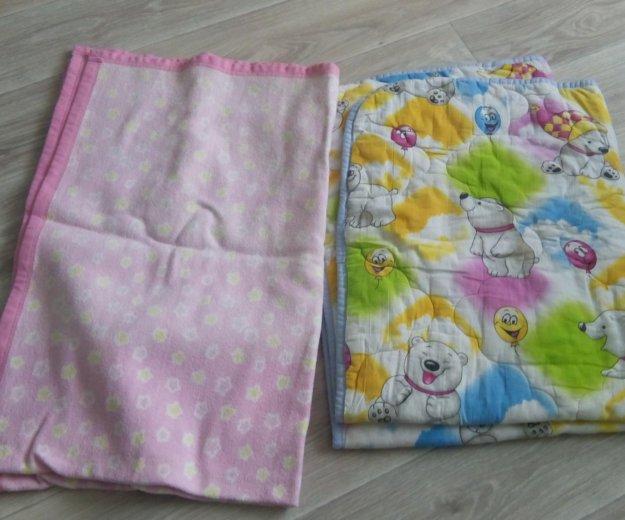 Детские одеялко. Фото 1. Томск.