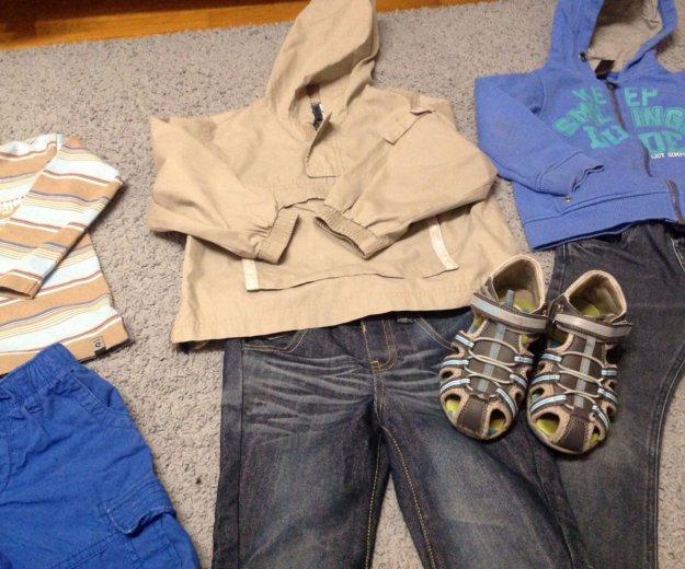 Вещи, обувь на мальчика3/4года. Фото 3. Москва.