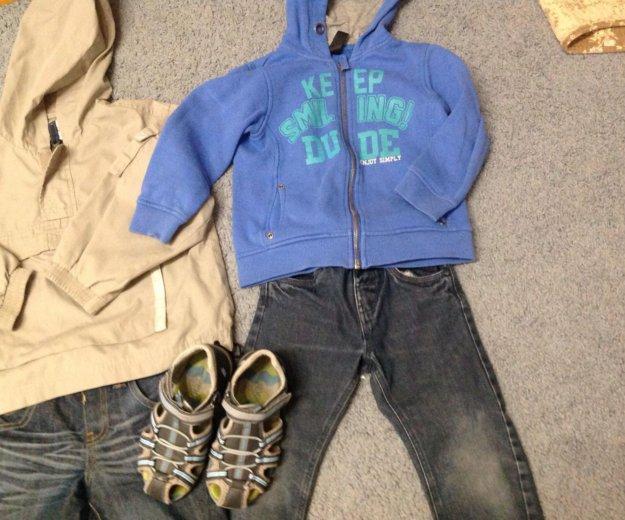 Вещи, обувь на мальчика3/4года. Фото 4. Москва.
