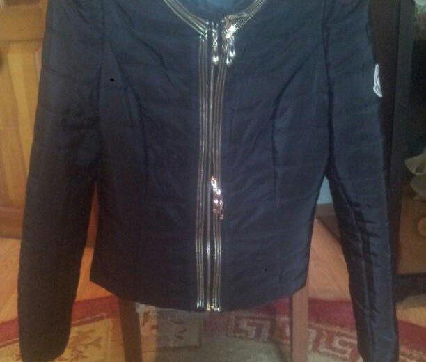 Куртка новая. Фото 1. Иркутск.