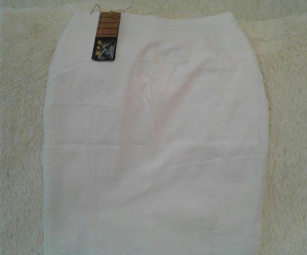Джинсовая юбка женская. Фото 1. Ульяновск.