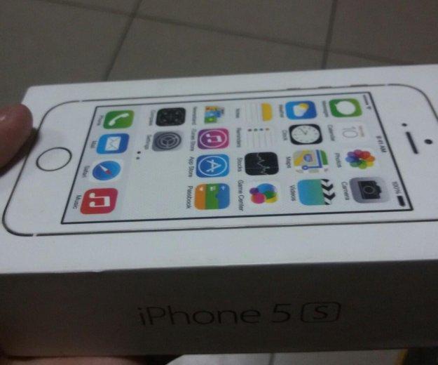 Запчасти на iphone 5s 16gb рст gold. Фото 2. Барнаул.
