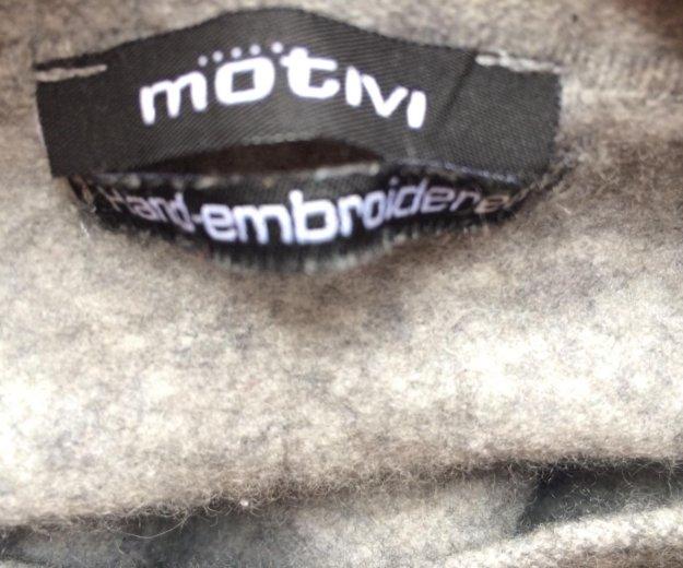 Кашемировый свитер. Фото 2. Тюмень.