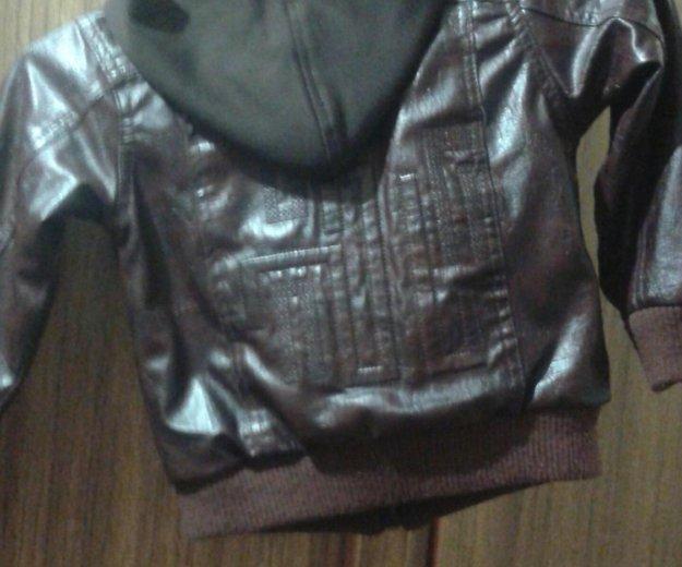 Курточка на мальчика. Фото 3. Волгоград.