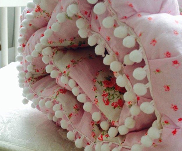 Детский текстиль. Фото 2.