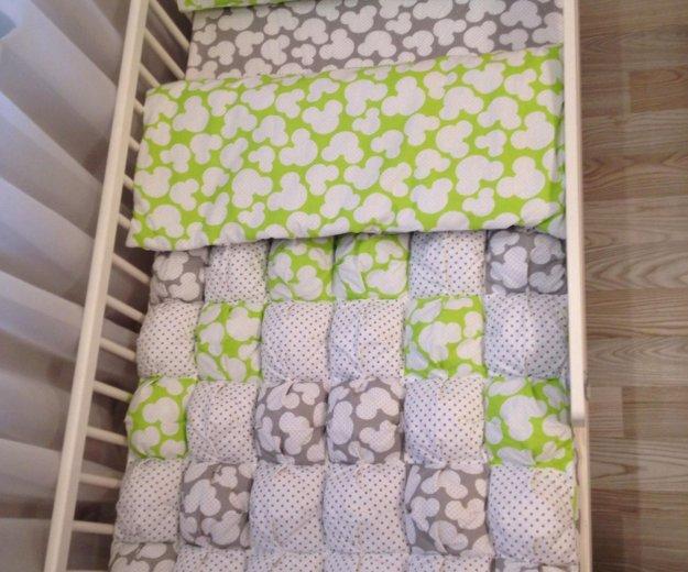 Детский текстиль. Фото 3.