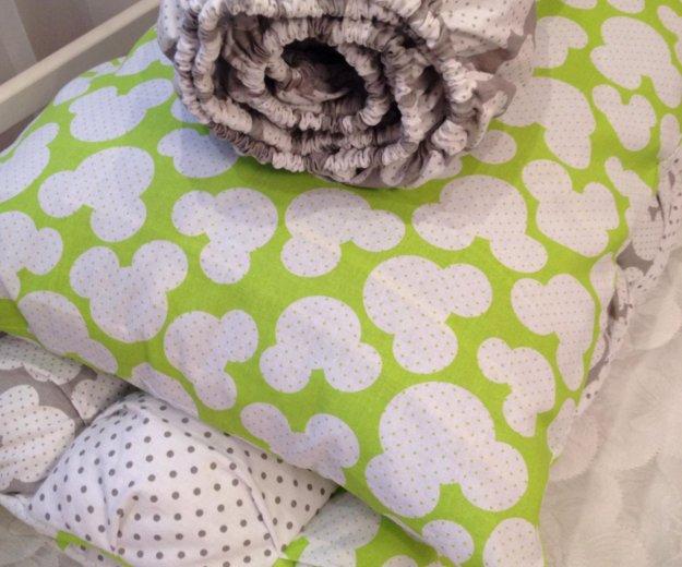Детский текстиль. Фото 4.