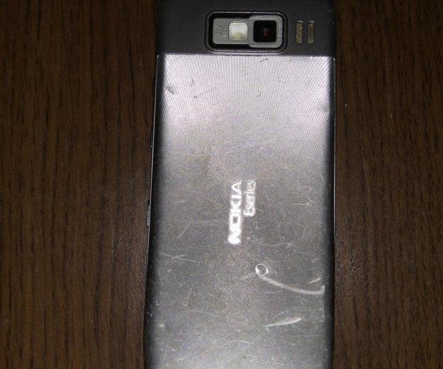 Телефон nokia е52. Фото 1.