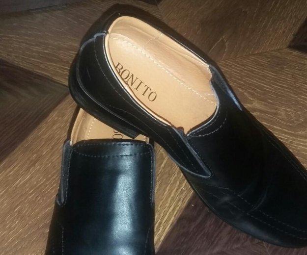 Туфли. Фото 1. Селятино.