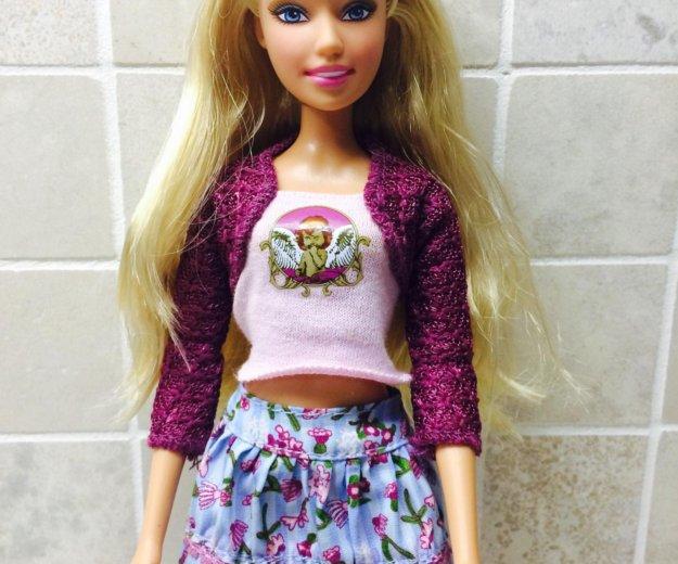 Barbie .. Фото 1. Железнодорожный.