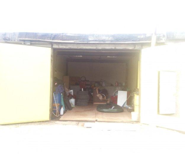 Сдам гараж юг ссу-8. Фото 1. Новый Уренгой.
