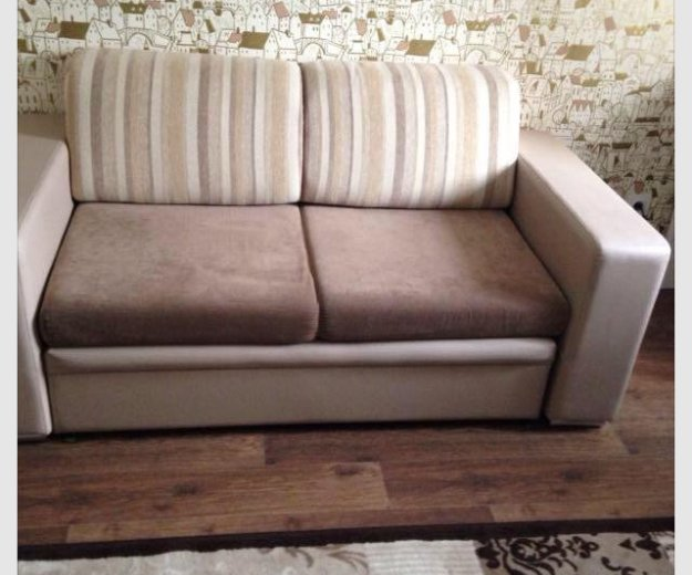 Продам диван в очень хорошем состоянии.. Фото 1.