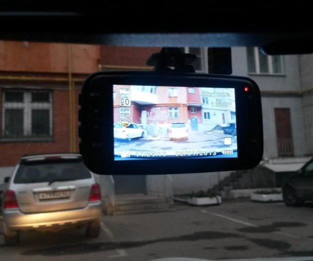 Видеорегистратор. Фото 2. Рязань.