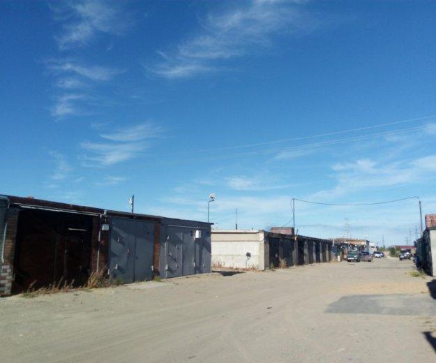 Сдам гараж юг ссу-8. Фото 2. Новый Уренгой.