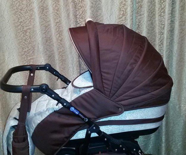 Детская коляска. Фото 1. Энем.