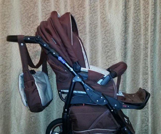 Детская коляска. Фото 3. Энем.