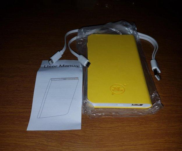Зарядное устройство softi 4000mah новое в коробке. Фото 4. Москва.
