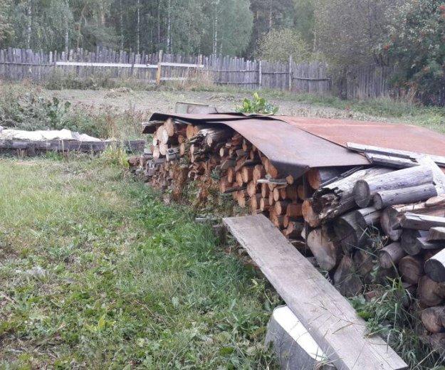 Дрова. Фото 3. Дегтярск.