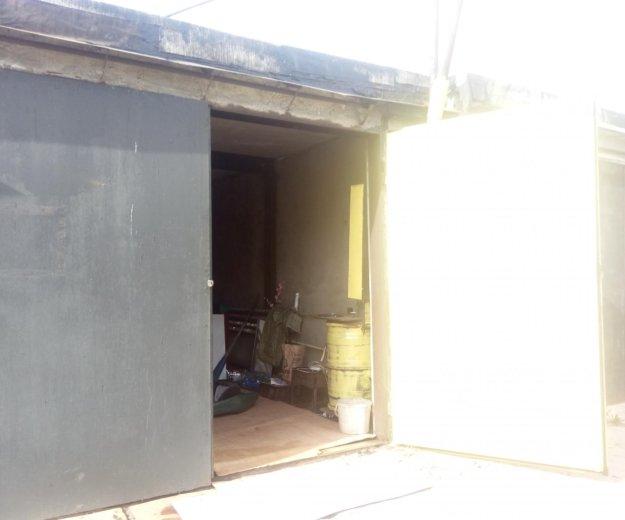 Сдам гараж юг ссу-8. Фото 3. Новый Уренгой.